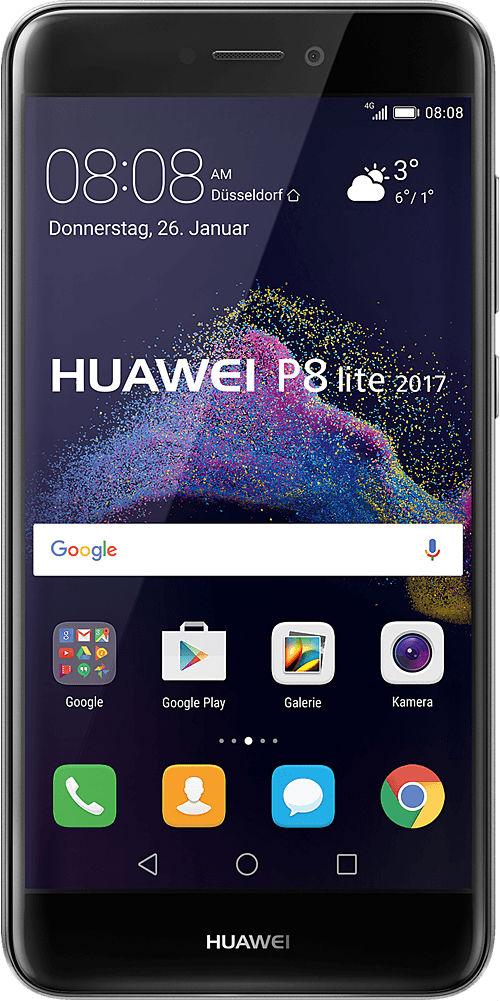 Huawei P8 Lite 2017 Oder LG G2 32GB Im Vergleich